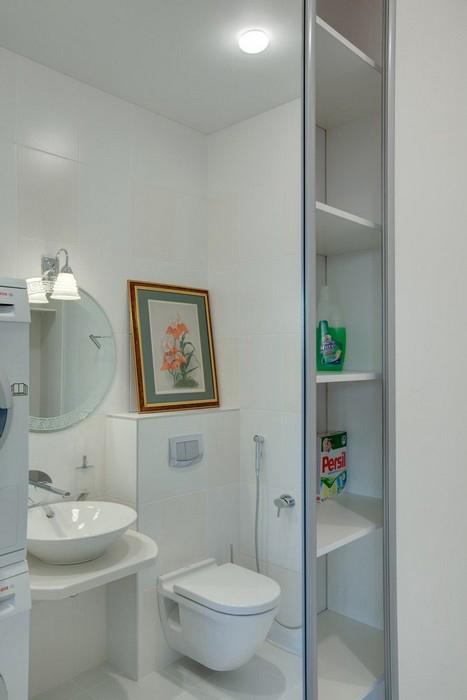 Фото № 28665 санузел  Квартира