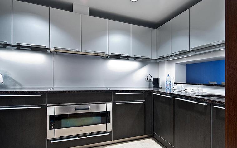 Фото № 28684 кухня  Квартира