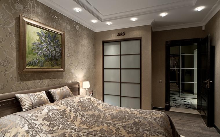 спальня - фото № 28713