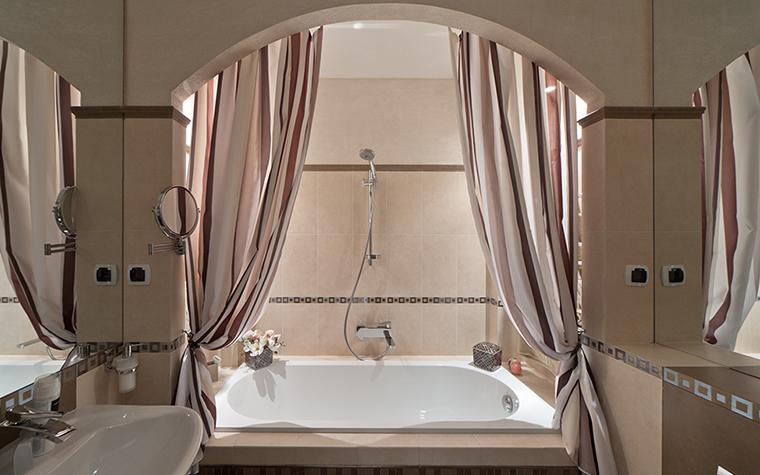 Фото № 28714 ванная  Квартира