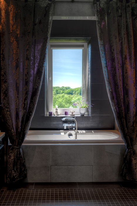 Квартира. ванная из проекта , фото №28986
