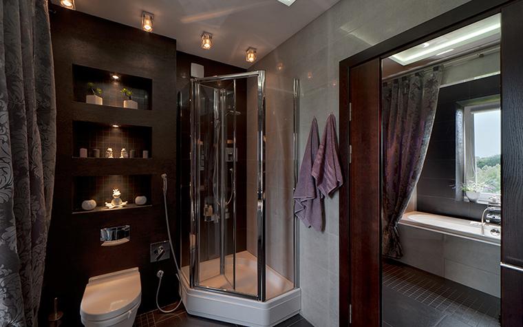 Фото № 28988 ванная  Квартира