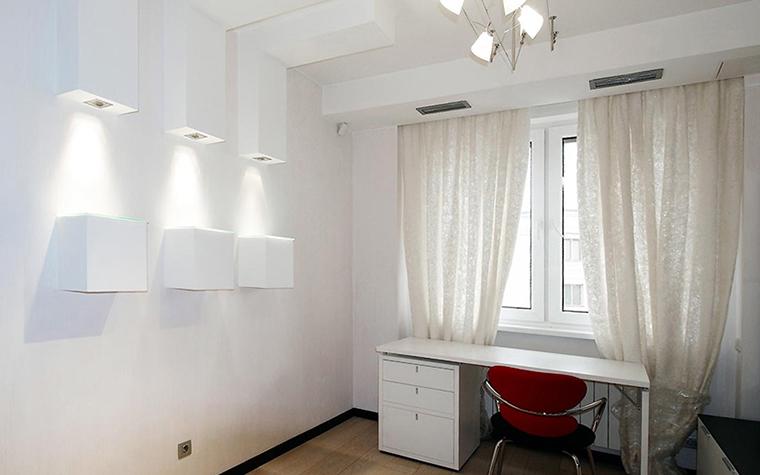 Фото № 28777 спальня  Квартира