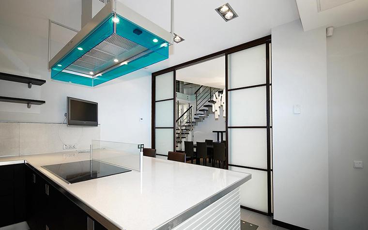 Фото № 28765 кухня  Квартира