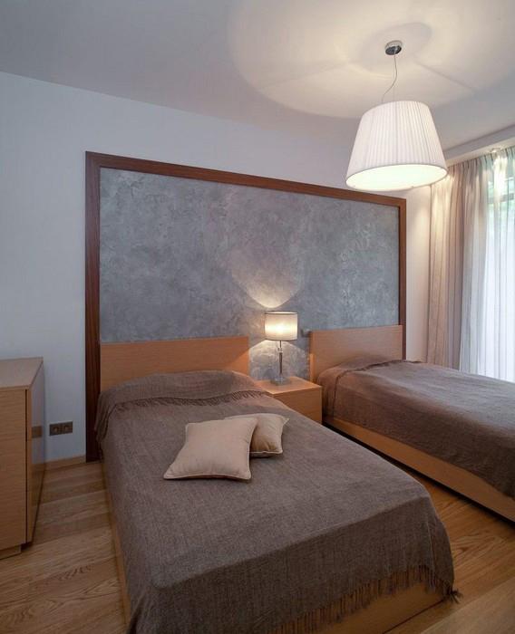 спальня - фото № 28800