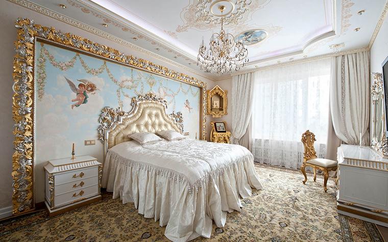 спальня - фото № 28897