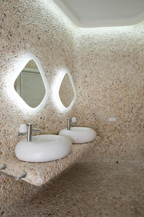 Квартира. ванная из проекта , фото №28915
