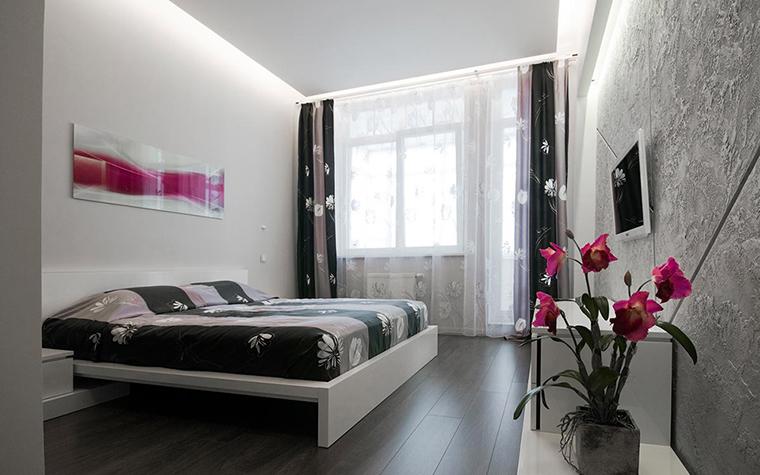 Фото № 28966 спальня  Квартира