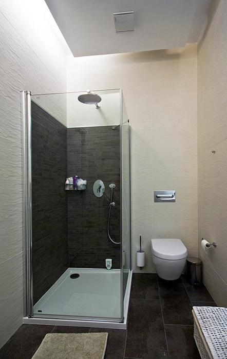 интерьер ванной - фото № 28971