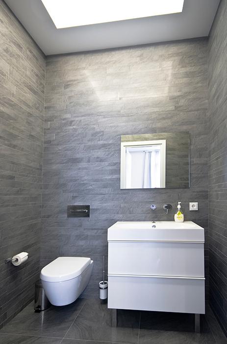 интерьер ванной - фото № 28973