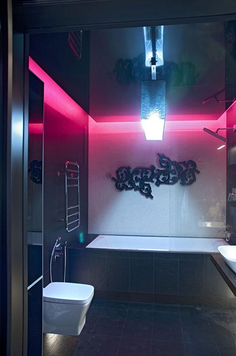 Фото № 28983 ванная  Квартира