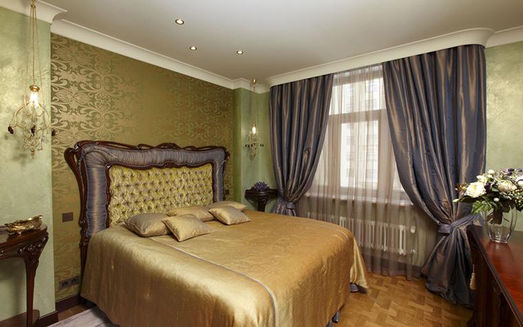 Фото № 29040 спальня  Квартира