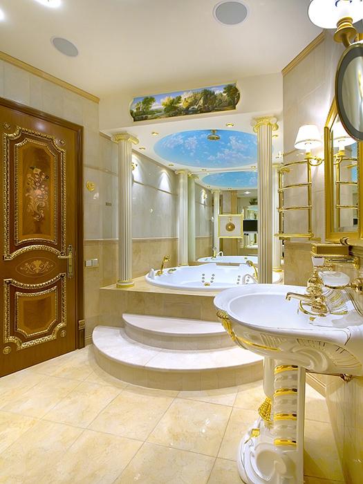 ванная - фото № 29176