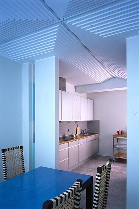 Фото № 29382 кухня  Квартира