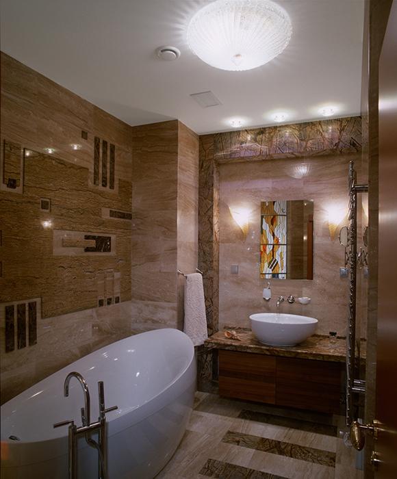 ванная - фото № 29459