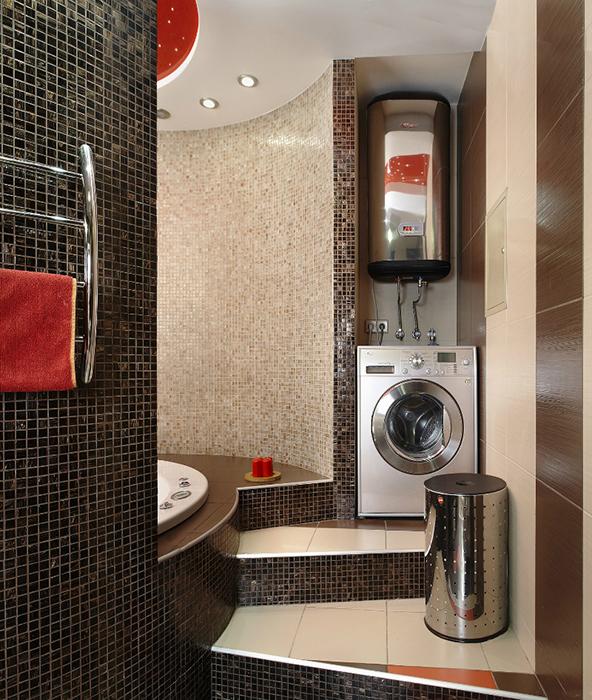 ванная - фото № 29501
