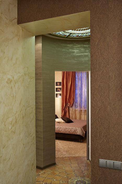 Квартира. холл из проекта , фото №29505