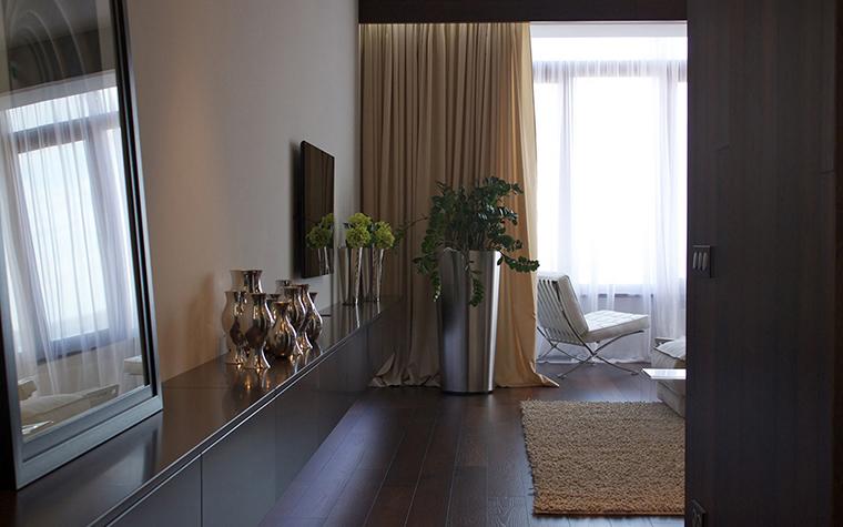 интерьер гостиной - фото № 29519