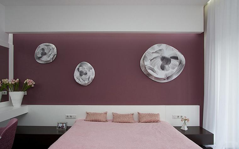 спальня - фото № 29537
