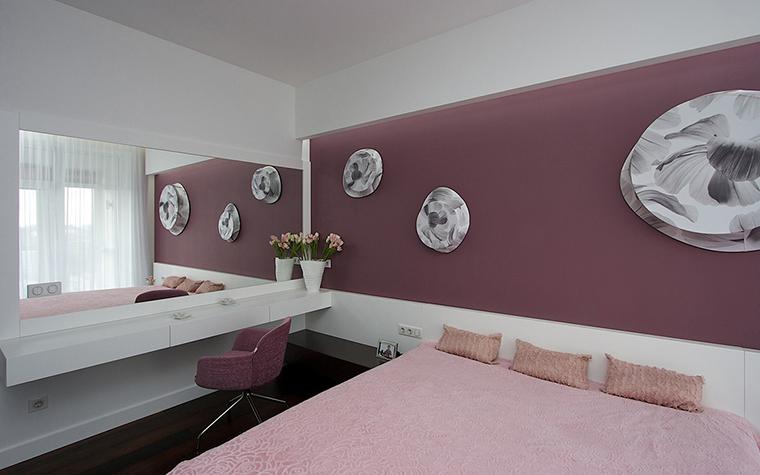спальня - фото № 29535