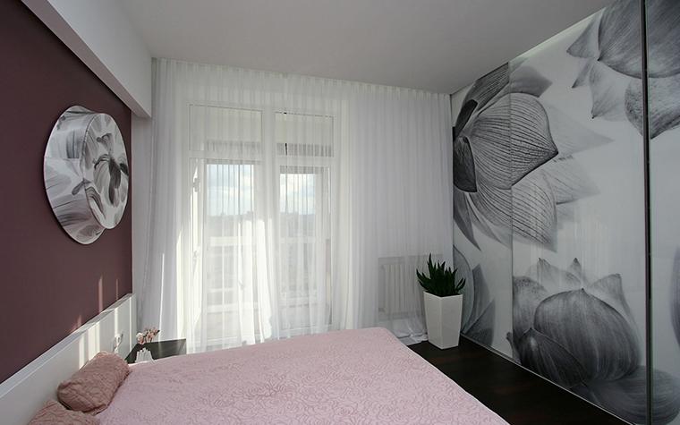 спальня - фото № 29536