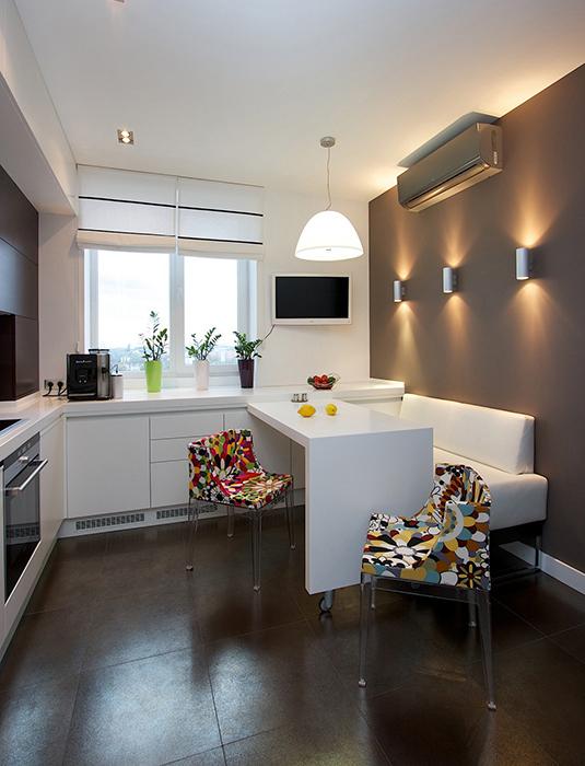 кухня - фото № 29528