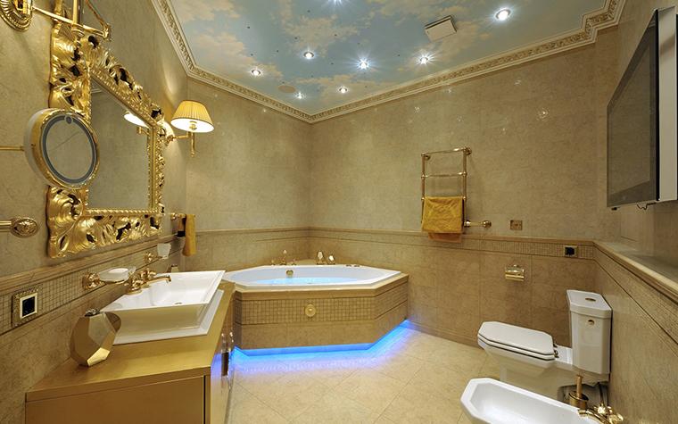 Фото № 29555 ванная  Квартира