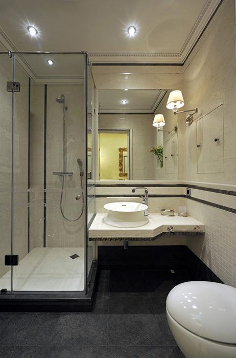 Фото № 29556 ванная  Квартира