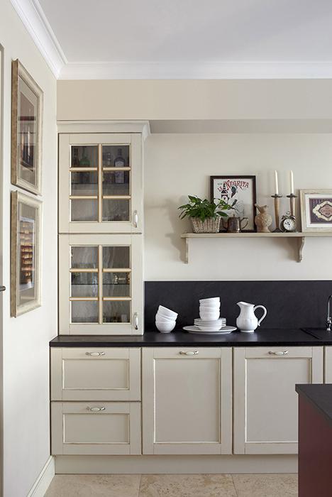 Квартира. кухня из проекта , фото №29580