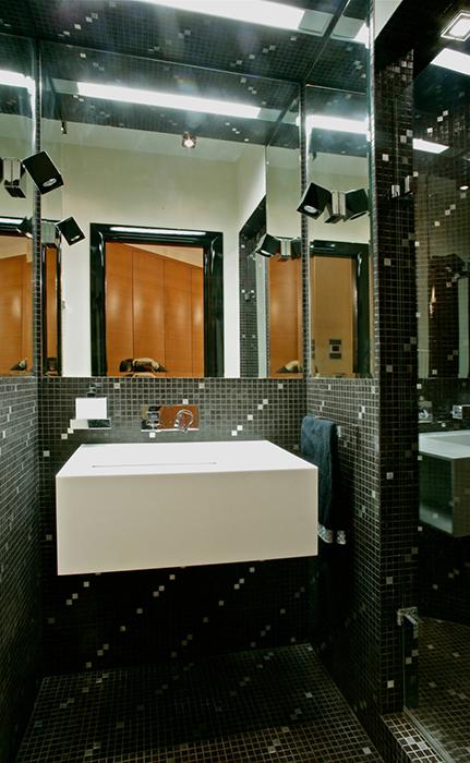 Фото № 29619 ванная  Квартира