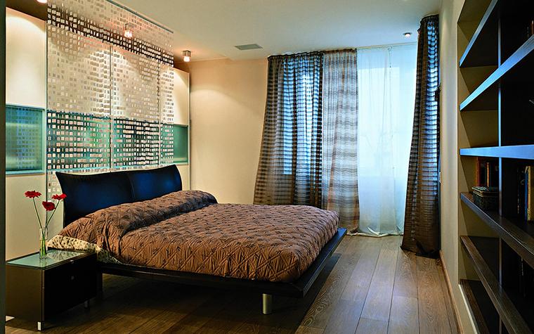 Фото № 29622 спальня  Квартира