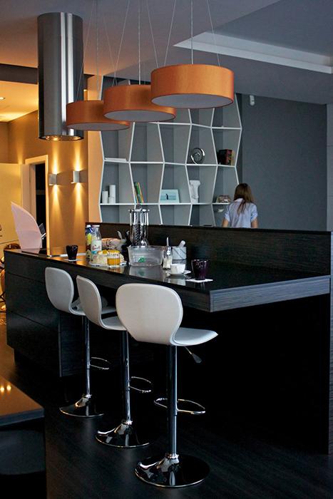 интерьер кухни - фото № 29665