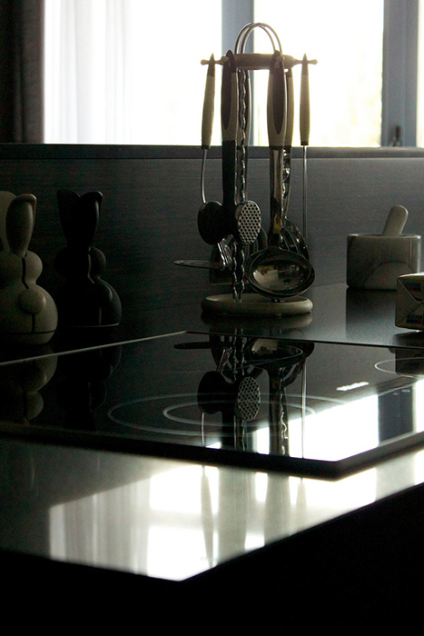 интерьер кухни - фото № 29640