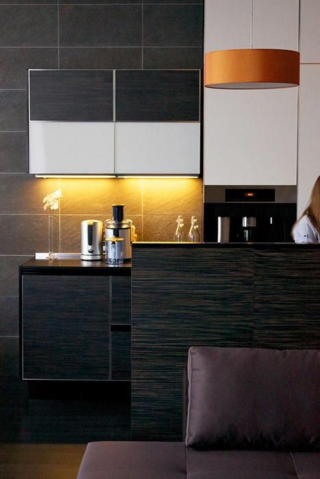 интерьер кухни - фото № 29666