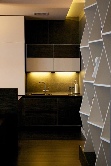 интерьер кухни - фото № 29644