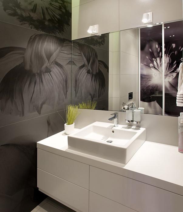 Фото № 29667 ванная  Квартира