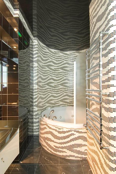 Фото № 29714 ванная  Квартира