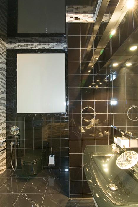 Фото № 29716 ванная  Квартира