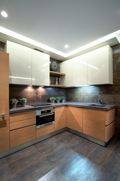 кухня - фото № 29891