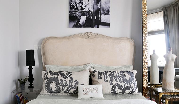 спальня - фото № 29928