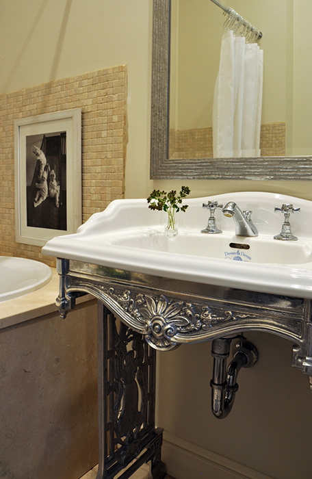 Квартира. ванная из проекта , фото №29940