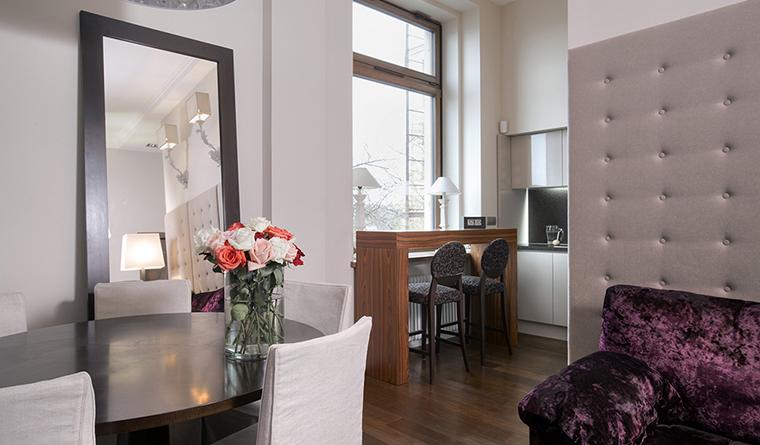 Квартира. гостиная из проекта , фото №29947