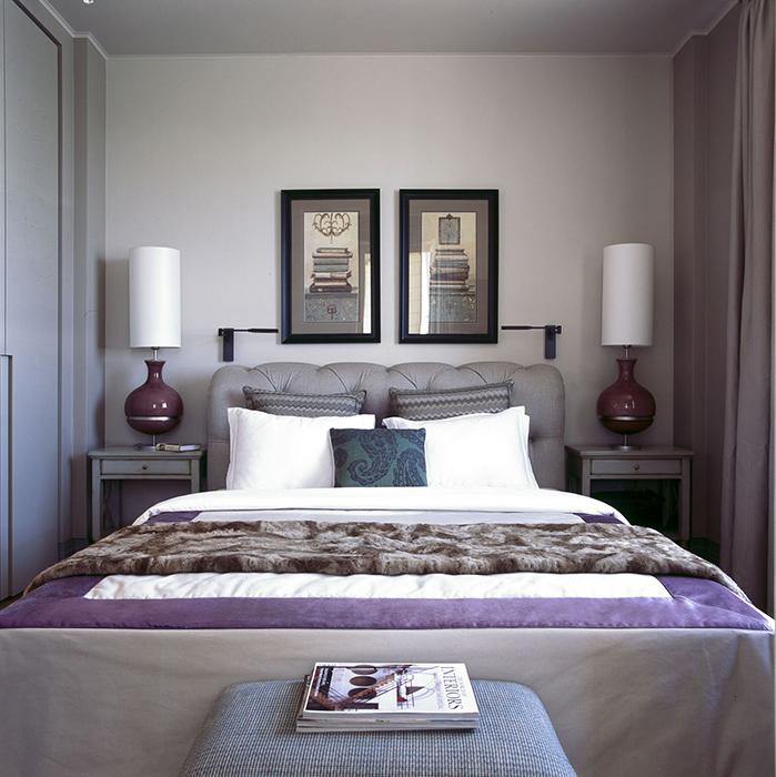 Фото № 30014 спальня  Квартира