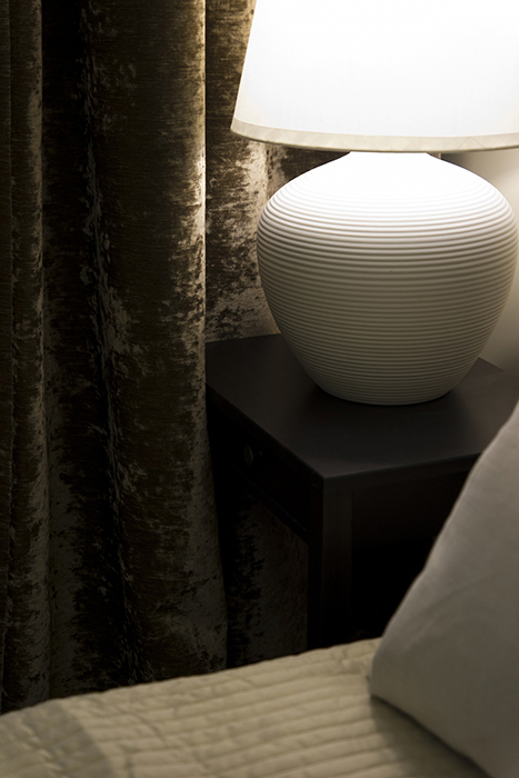 интерьер спальни - фото № 30045