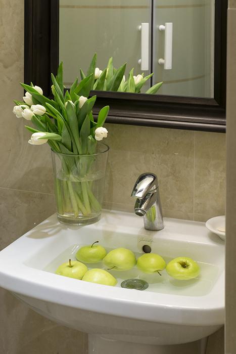 Фото № 30051 ванная  Квартира