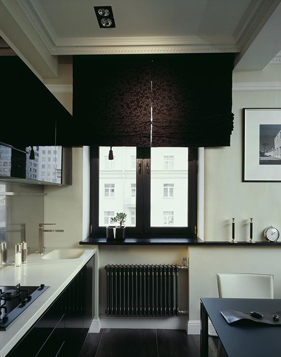 интерьер кухни - фото № 30131