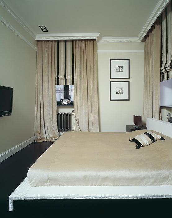 Фото № 30132 спальня  Квартира