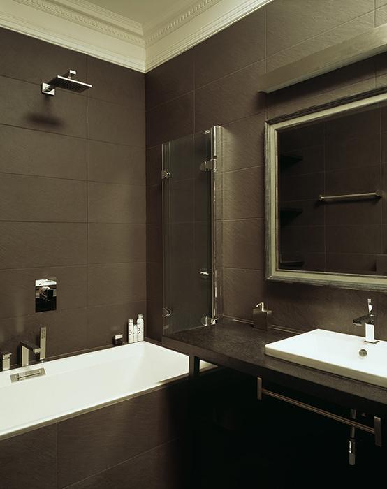 Фото № 30133 ванная  Квартира