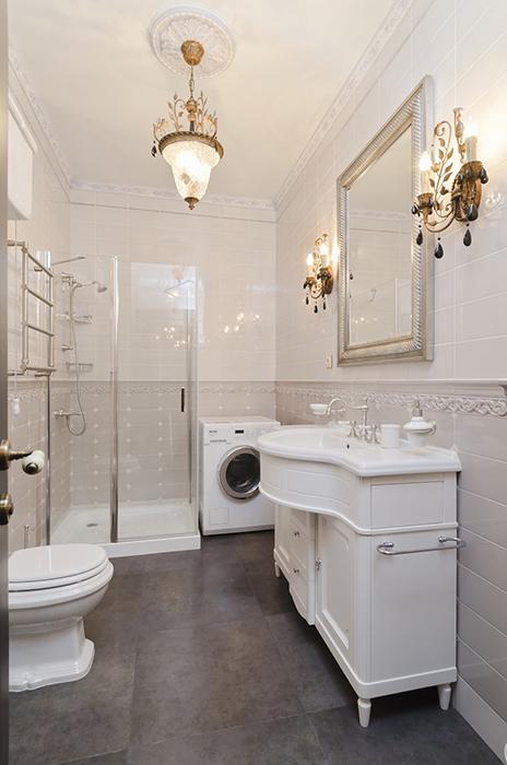 ванная - фото № 30149
