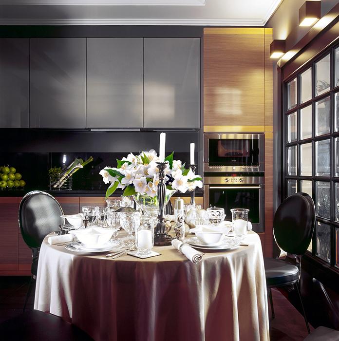 кухня - фото № 30266